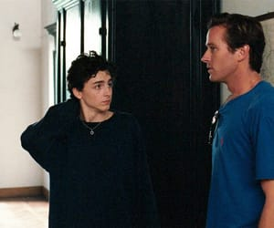 Call Me by Your Name (2017) dir. Luca Guadagnino