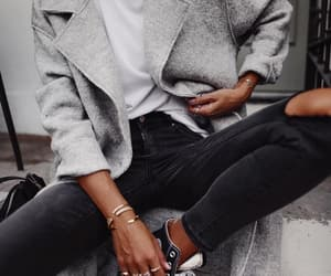 converse, fashion, and accessories image