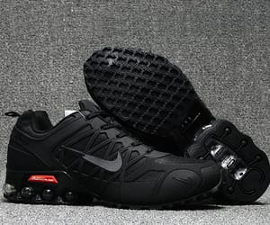 black, whole, and airmax 2018 image