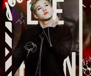 k-pop, wallpaper, and lockscreen image