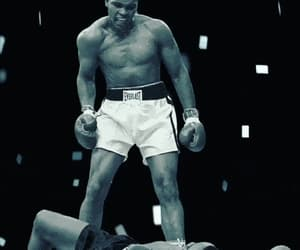 ali, iconic, and legend image