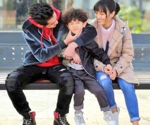 series, meteor garden, and shen yue image