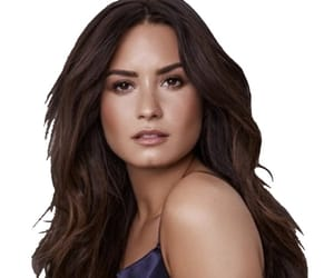demi lovato, png, and edits image
