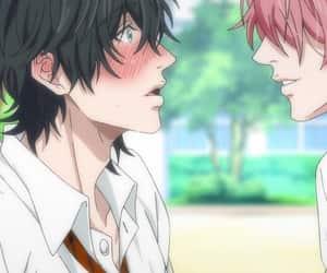 anime, Boys Love, and manga image