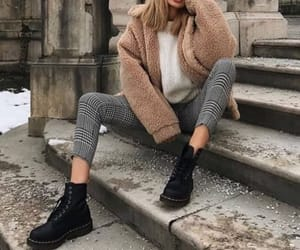 article, boots, and clothes image
