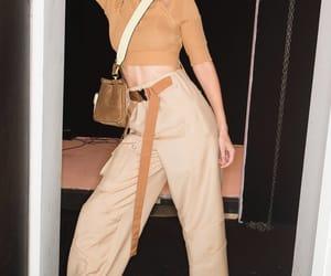 fashion, fendi, and gigi hadid image