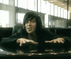 emo, kellin quinn, and king for a day image