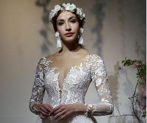 belleza, boda, and moda image