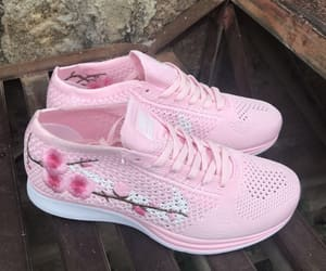nike, shoes, and womens image
