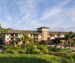hawaii, vacations, and beach resorts image
