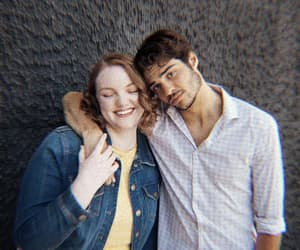 movies, noah centineo, and shannon purser image