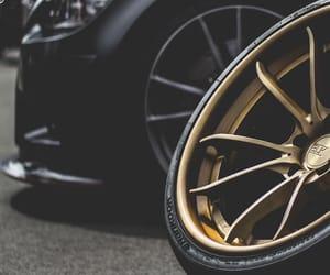 luxury, black, and bmw image