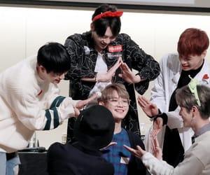jbj, kwon hyunbin, and kimsanggyun image