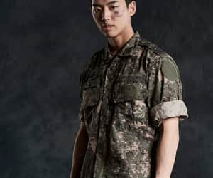army, asian, and pentagon image