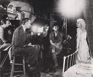 mary astor, red dust, and clark gable image