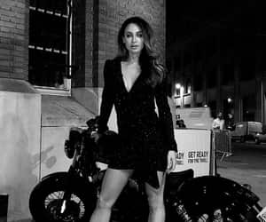 lbd, little black dress, and danielle peazer image