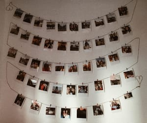 album, cool, and decor image