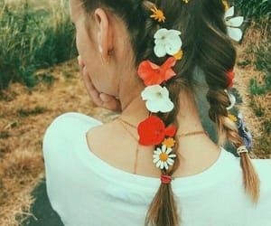 boho, double, and braid image