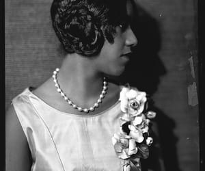 1920s and evening dress image