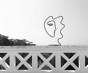 amazing, art, and balcony image