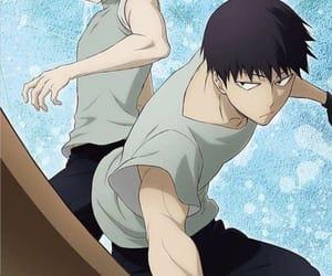anime, tokyo ghoul, and anime boys image
