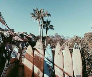 beach, photography, and playa image