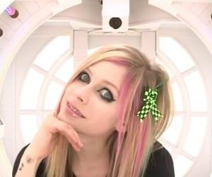 Avril Lavigne, smile, and avril ramona lavigne image