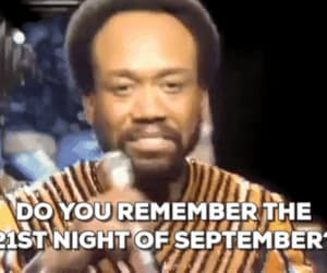 article, marvin gaye, and September image