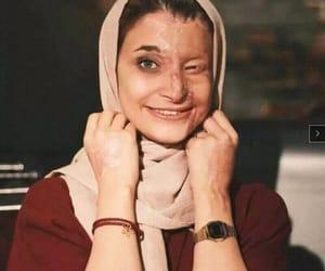 fille, hijab, and photo de profil image