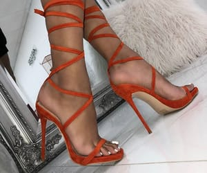 fashion, tumblr inspo, and shoes heels image