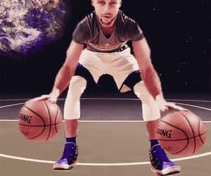 art, basket, and player image