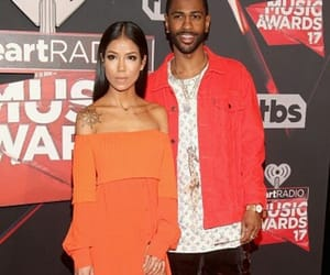 fashion, singer, and jhene aiko image
