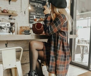 aesthetic, hipster, and vintage image