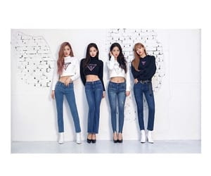 lisa, rose, and lalisa image