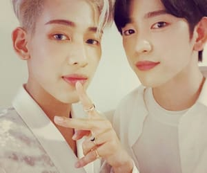got7, bambam, and kpop image