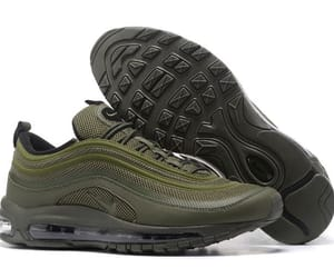 air, army, and nike image