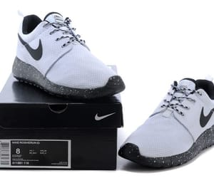 air, nike, and silver image