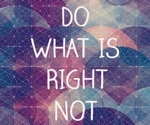 do, Right, and wallpaper image