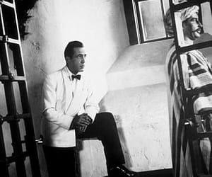 Casablanca and Humphrey Bogart image