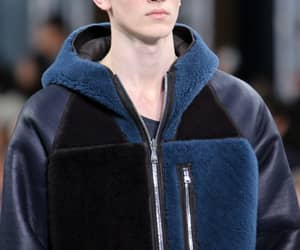 Louis Vuitton, menswear, and pfw image