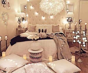 chic, room, and room decorations image