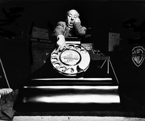 alfred hitchcock and Dial M For Murder image