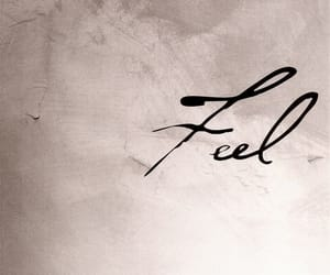 feel, quotes, and feelings image