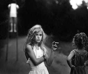 girl, habits, and photography image