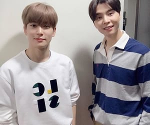 johnny, kpop, and jaehyun image