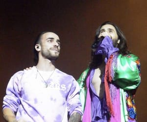 lisboa, 30 seconds to mars, and jared leto image