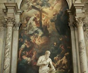 aesthetic, historical, and greek gods image