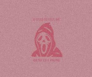 pink, Drake, and scream image