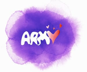 army, v, and jhope image