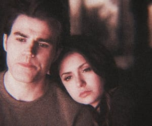 goals, Nina Dobrev, and stefan salvatore image